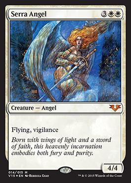 セラの天使