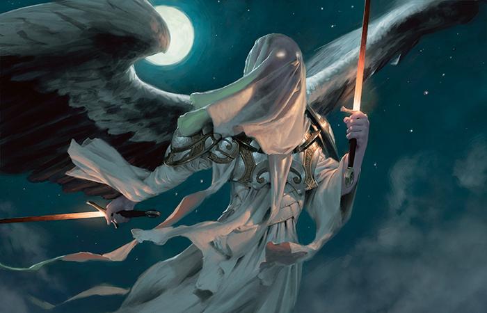 [From the Vault] : Angels. ARC20150216_Keyart