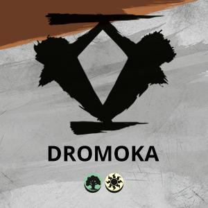 dromoka symbol