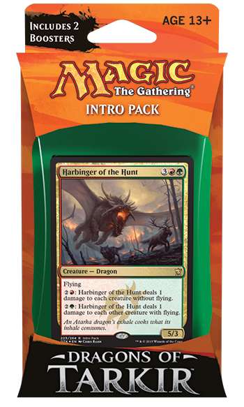 [MTG] Dragons of Tarkir Intro packs EN_73w7mpf6ro_1n7ro_5
