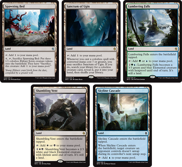 Things To Remember In Deck Building Mtg