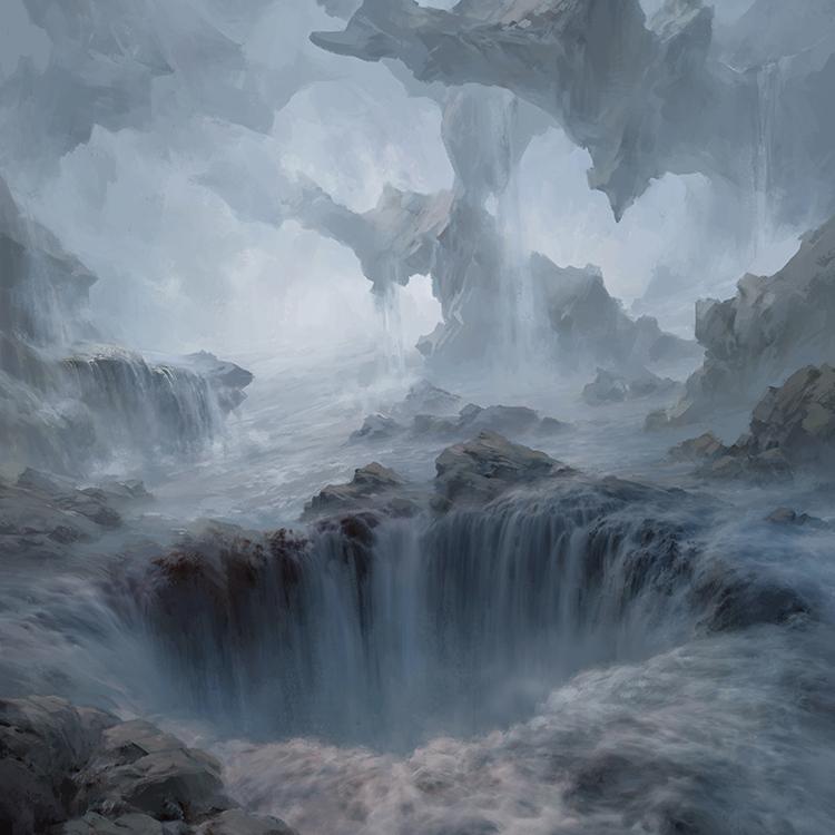the basic lands of battle for zendikar magic the gathering