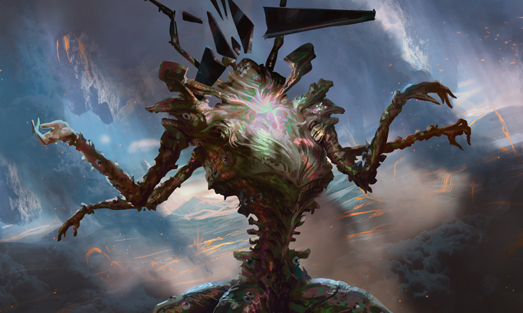 Who Owns Scion >> Battle for Zendikards, Part One   MAGIC: THE GATHERING