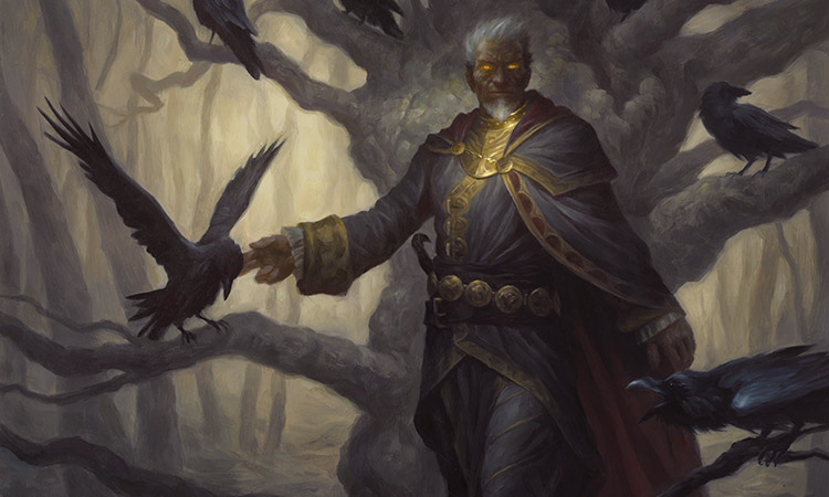 Unkindness of Ravens | MAGIC: THE GATHERING