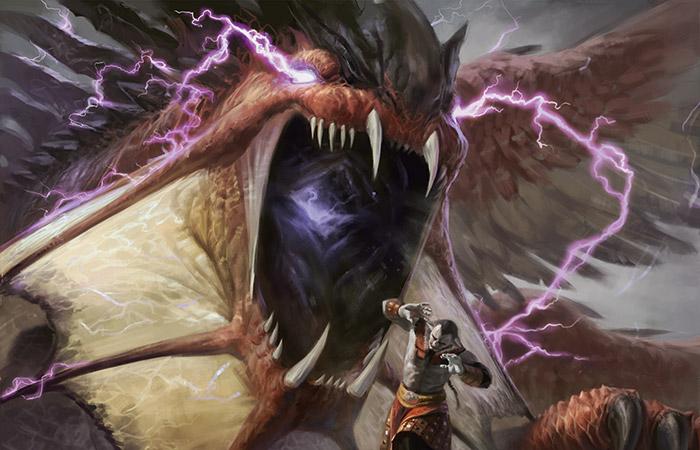 How to Breed a Droconos Dragon  Dragon City Guide