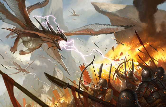 The Truth of Names | MAGIC: THE GATHERING