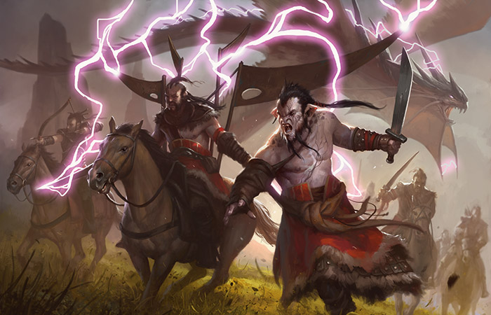 Planeswalker's Guide to Dragons of Tarkir, Part 2 | MAGIC: THE GATHERING