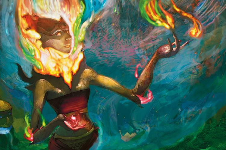 It's Elemental | MAGIC: THE GATHERING