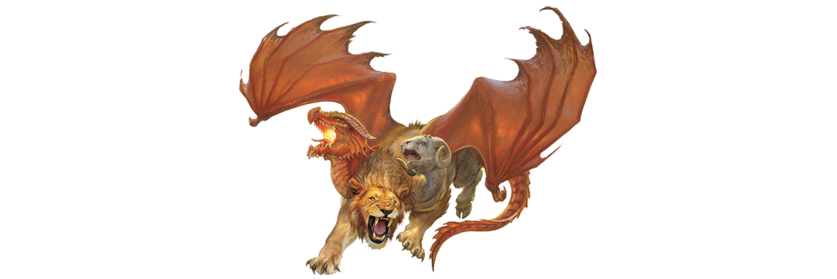 Excerpt: Elemental Evil Boosters: 6   Dungeons & Dragons
