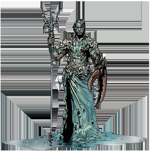 Villains Water Dungeons Amp Dragons