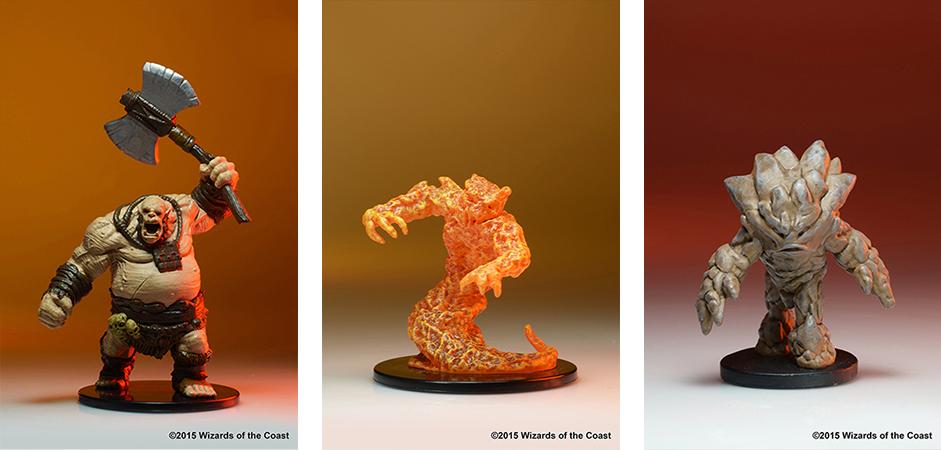 Elemental Evil Booster Dungeons Amp Dragons