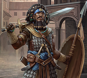 Character Sheets | Dungeons & Dragons