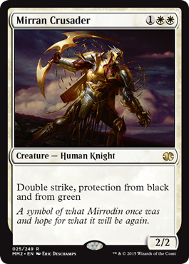 Modern Masters 2015 Card Image Gallery Magic The Gathering