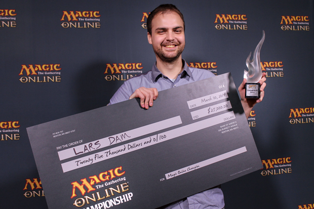 Magic The Gathering Tournament Winners