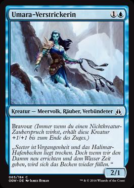 Umara-Verstrickerin