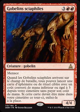 Gobelins sciaphiles