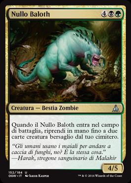 Nullo Baloth