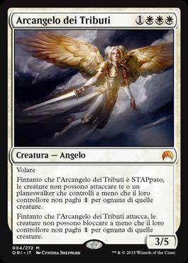 Archangel of Tithes 9ab9da5134f6