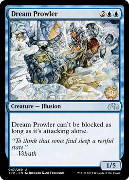 Dream Prowler