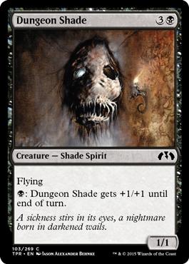 Dungeon Shade