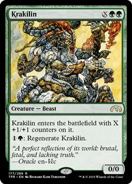 Krakilin