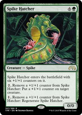 Spike Hatcher