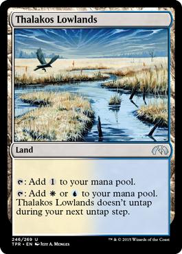 Thalakos Lowlands