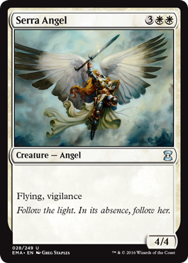 Eternal Masters | MAGIC: THE GATHERING