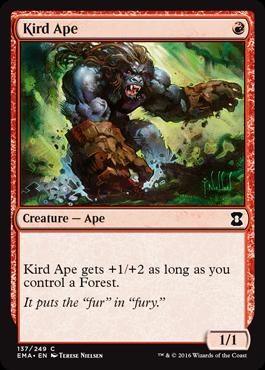 Gorilla di Kird