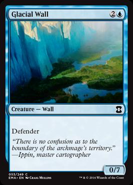 Muro Glaciale