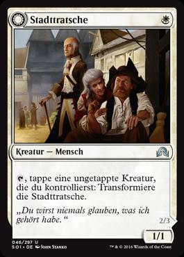 Stadttratsche