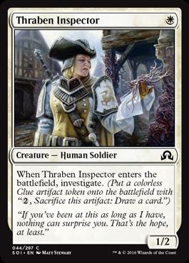 Thraben Inspector