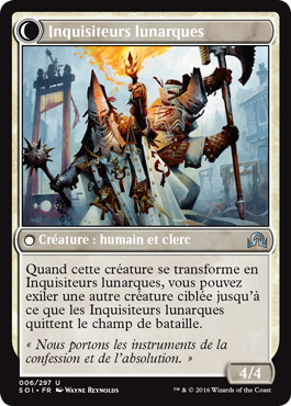 Inquisiteurs lunarques