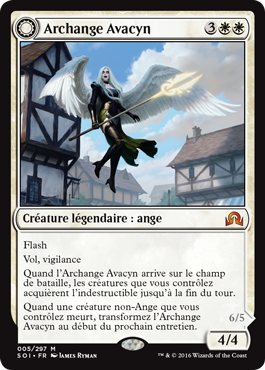 Archange Avacyn