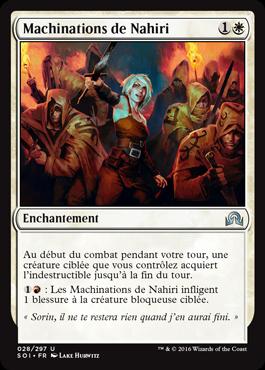 Machinations de Nahiri