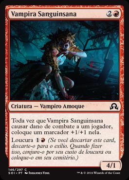 Vampira Sanguinsana