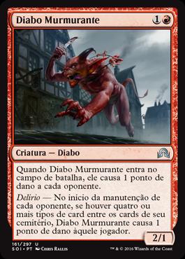Diabo Murmurante