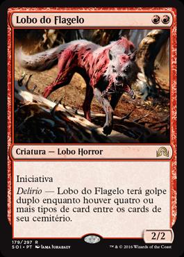 Lobo do Flagelo