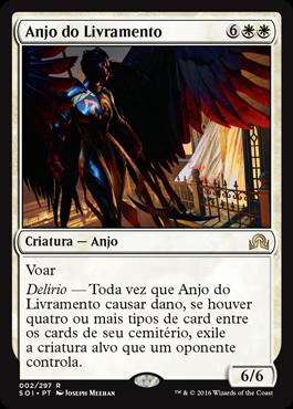 Anjo do Livramento