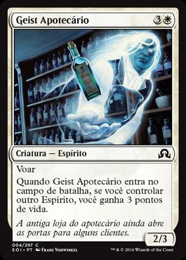 Geist Apotecário
