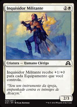 Inquisidor Militante