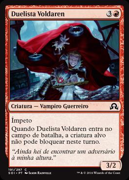 Duelista Voldaren