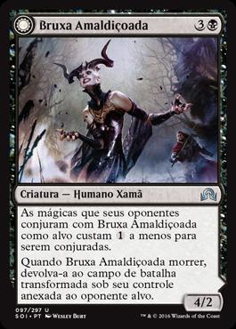 Bruxa Amaldiçoada