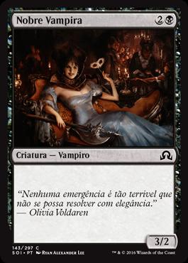 Nobre Vampira