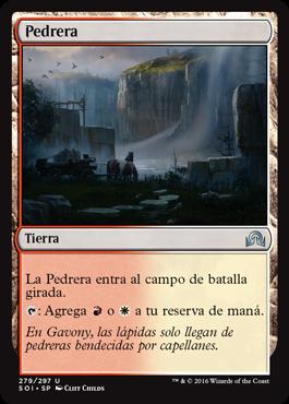 Pedrera