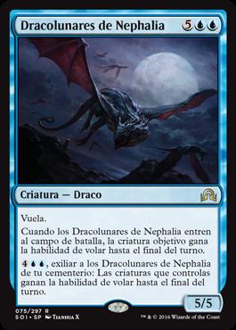 Dracolunares de Nephalia