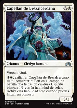 Capellán de Brezalcercano