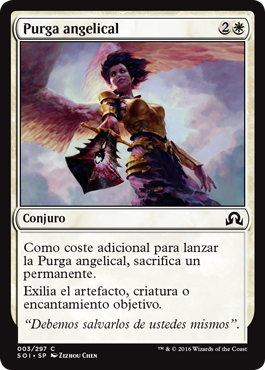 Purga angelical