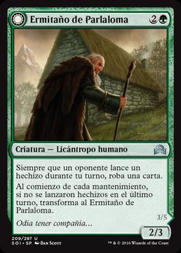 Ermitaño de Parlaloma