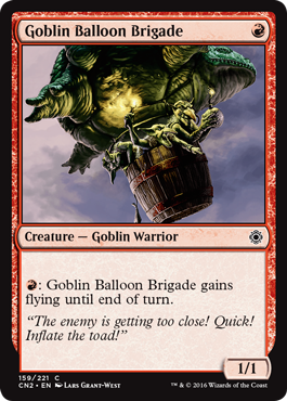 Brigata Aerea Goblin